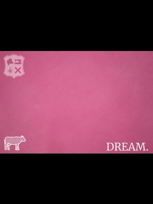Dream Pink donut Dream Leder - nappa leder