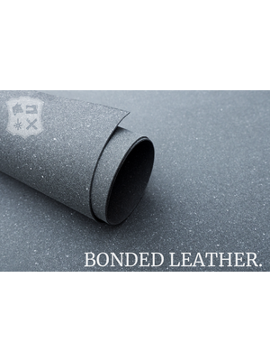 Verstevigingsmateriaal, Bonded Leather,  1,4 mm