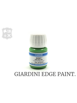 Giardini Giardini Dense Edge paint (F09: Light Green 90)