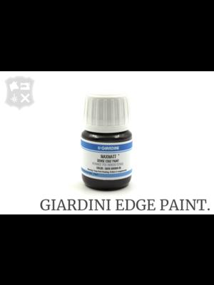 Giardini Giardini Dense Edge paint - Dark Brown 36