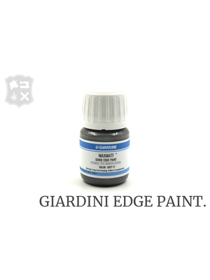Giardini Giardini Dense Edge paint (ZA08: Grey 77)