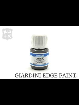 Giardini Giardini Dense Edge paint (ZA08: Grey77)