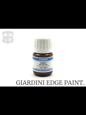 Giardini Giardini Dense Edge paint - Brown 24