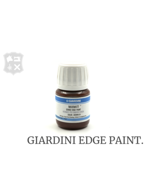Giardini Giardini Dense Edge paint (V16: Brown 24)