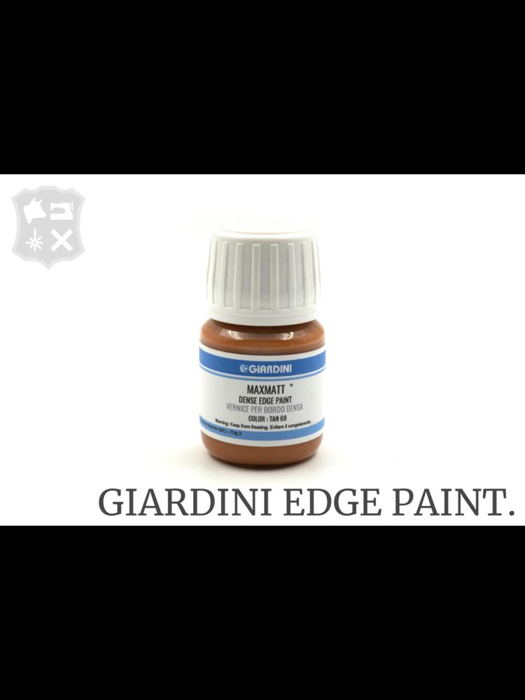 Giardini Giardini Dense Edge paint - Tan 69