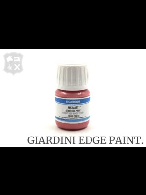 Giardini Giardini Dense Edge paint - Pink 63