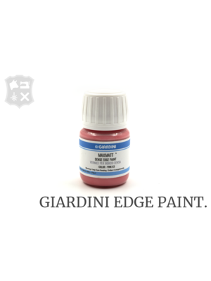 Giardini Giardini Dense Edge paint (R09: Pink 63)