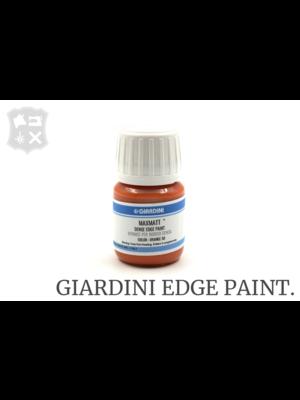 Giardini Giardini Dense Edge paint - Orange 58