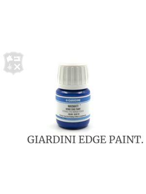 Giardini Giardini Dense Edge paint - Blue 61