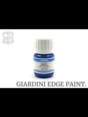 Giardini Giardini Dense Edge paint (N19: Blue 61)