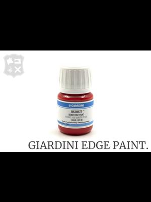 Giardini Giardini Dense Edge paint - Red 80
