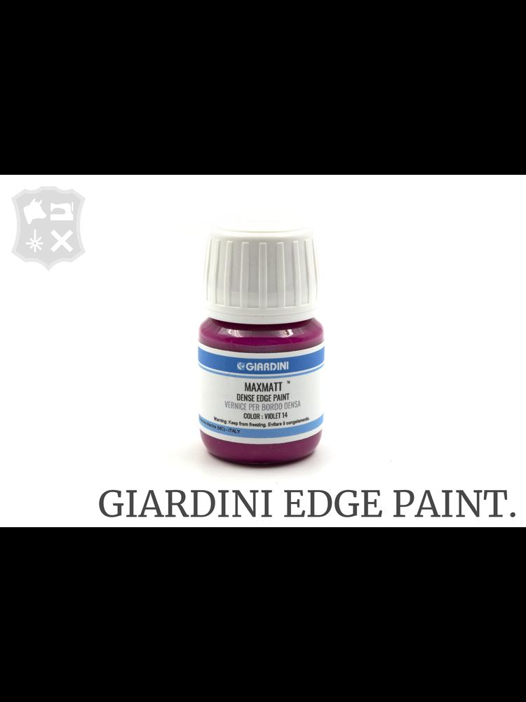 Giardini Giardini Dense Edge paint - Violet 14