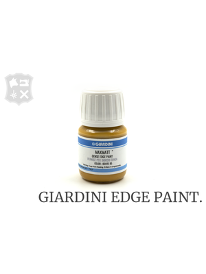 Giardini Giardini Dense Edge paint  (B20: Ocher 85)