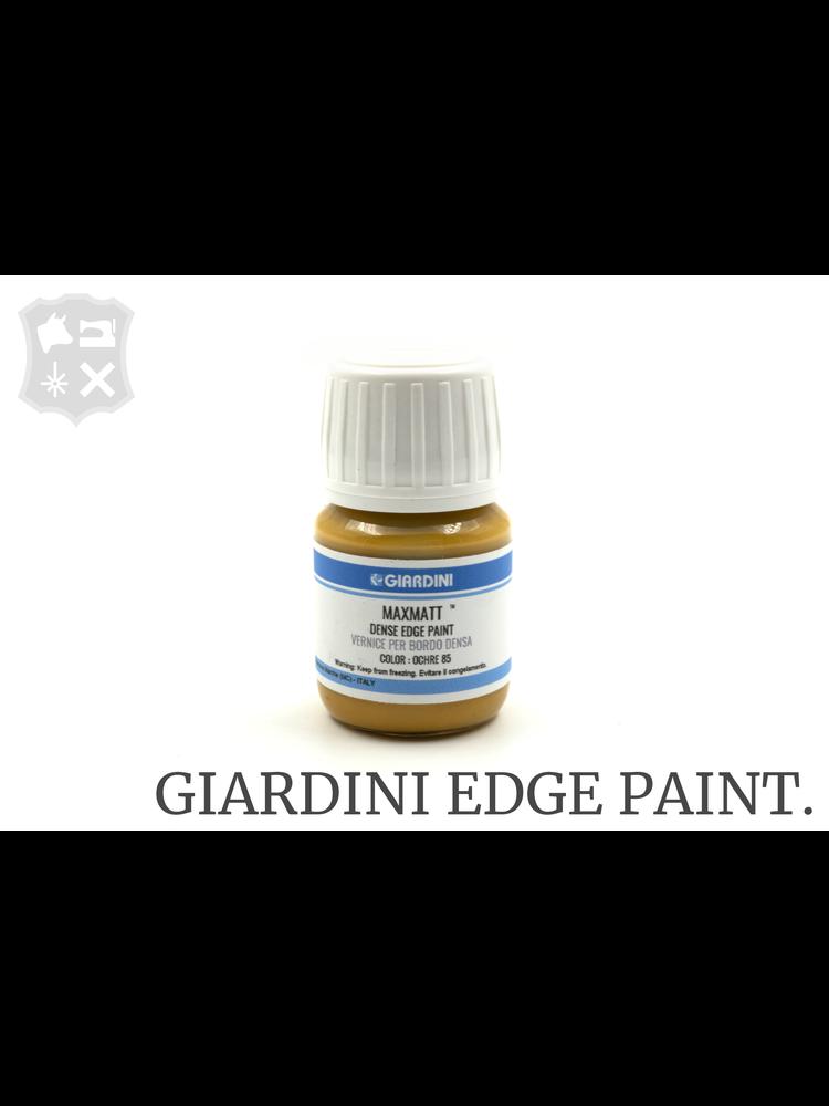 Giardini Giardini Dense Edge paint  - Ocher 85