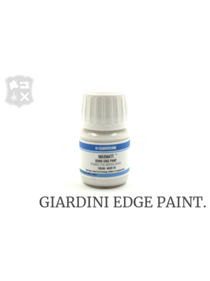 Giardini Giardini Dense Edge paint (B01: White 10)