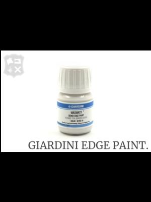 Giardini Giardini Dense Edge paint - White 10