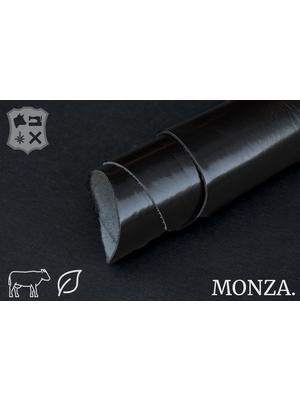 Monza Plantaardig gelooid tuigleder (ZA19: Nitro)