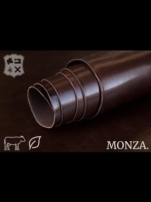 Monza Plantaardig gelooid tuigleder (V17: Doppio)