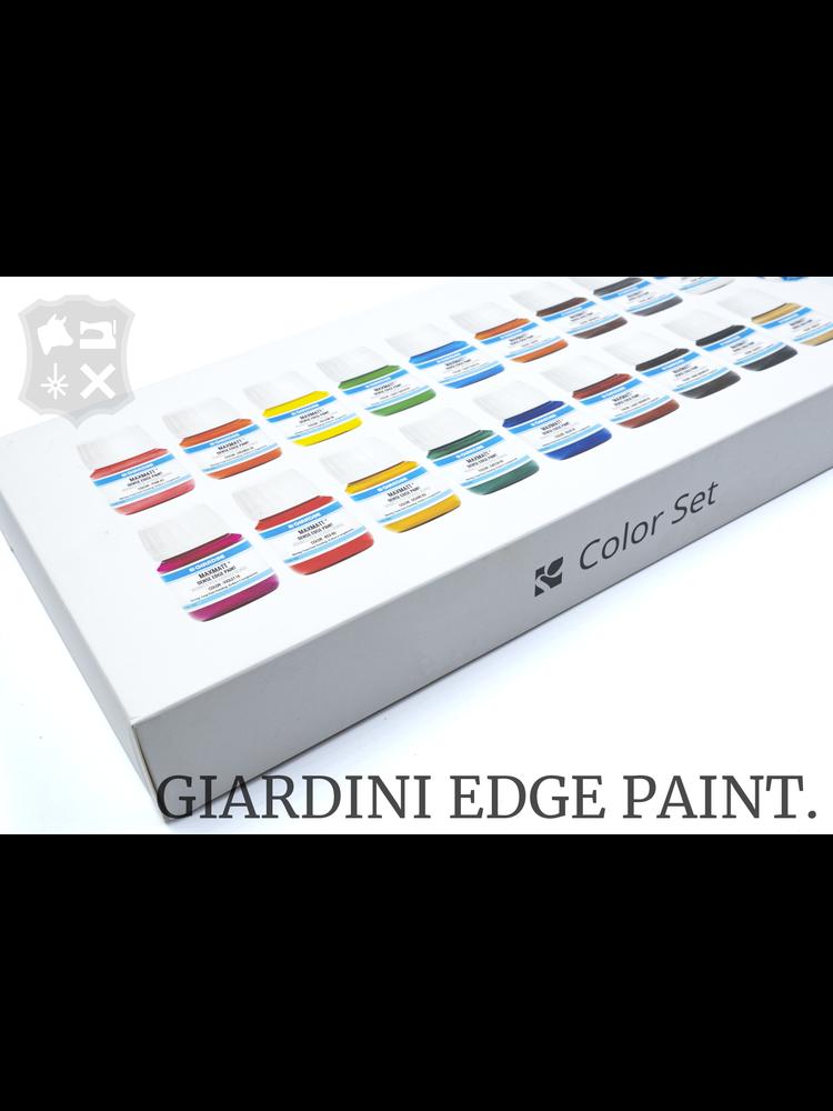 Giardini Giardini Dense Edge Paint Kleurenset