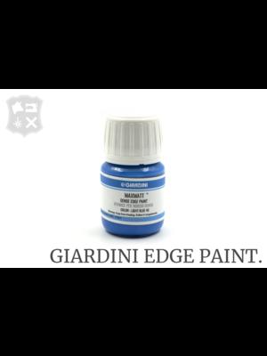 Giardini Giardini Dense Edge paint (K06: Light Blue 45)