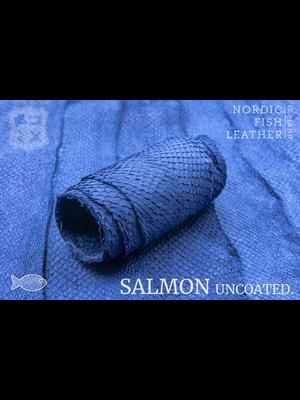 Nordic Fish Leather Zalm, niet gefinisht (I17: Kaldi 141s)