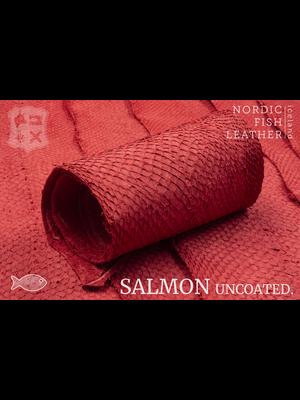 Nordic Fish Leather Zalm, niet gefinisht (T17: Eldur 137s)