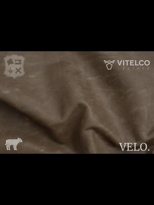 Vitelco Leather Nederlands Pull-up Kalfsleder (C19:Sand)
