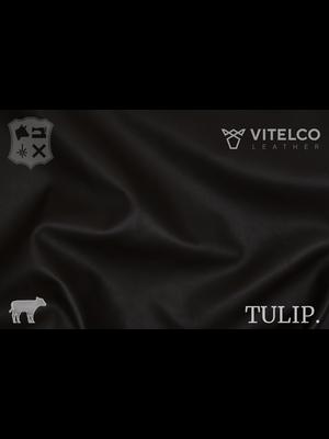 Vitelco Leather Soepele Premium Kalfsnappa (Y17: Moro)