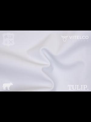 Vitelco Leather Soepele Premium Kalfsnappa (J2: Bianco)