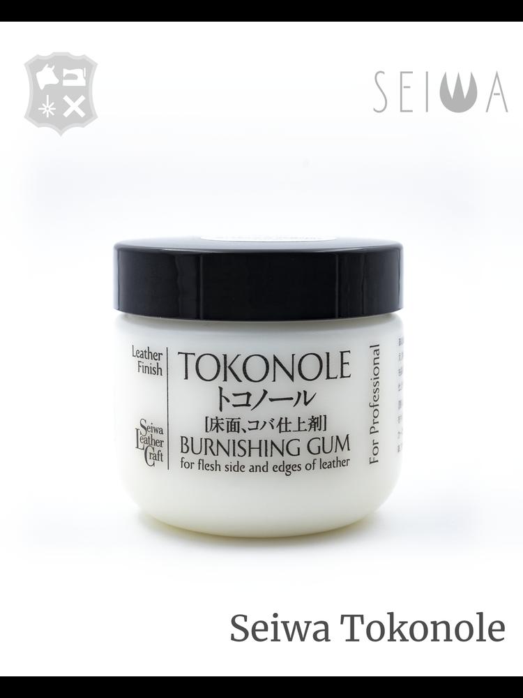Seiwa Tokonole Burnishing gum 120ml - Transparant