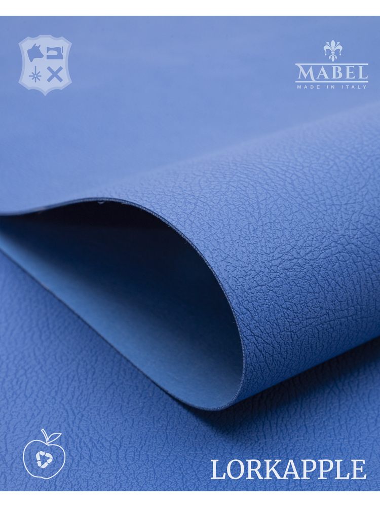 Mabel (Frumat) Lorkapple Appleskin™ (5344: Blue blauw)