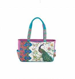 PE Florence Peacock Bag