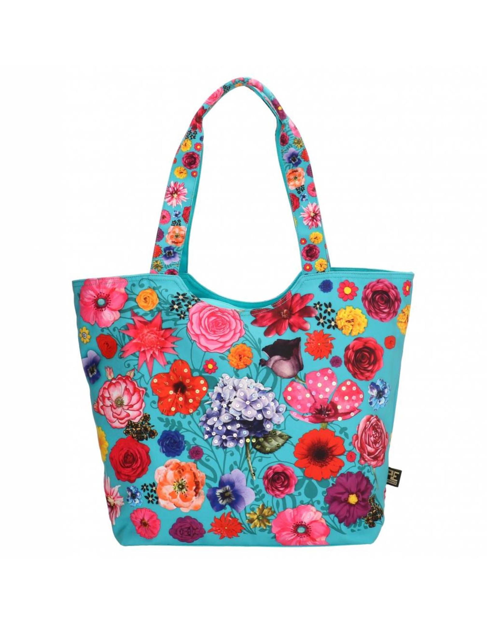 PE Florence Sommerliche Strandtasche