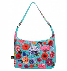 PE Florence Handtasche Flowers