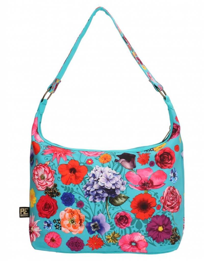 PE Florence Hübsche bunte Sommertasche