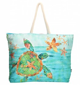 PE Florence Strandtasche Turtle