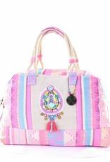 PE Florence Große Hippie Tasche