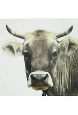 Tischset Schweizer Kuh