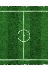 Xanadoo Kokos Fußmatten Fußballfeld