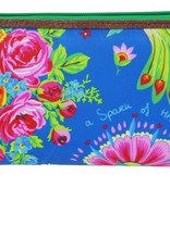 Happiness Geldbeutel von Happiness mit Flowerprint