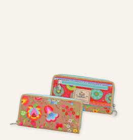 Happiness Kalocsai Brieftasche