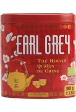 Terre d'Oc Thé Rouge Earl Grey von Terre d'OC BIO Tee