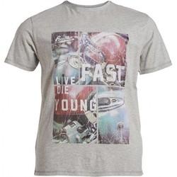 T-shirts grandes tailles et 3XL de 2xl