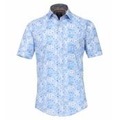 Casa Moda shirt bleu 982905400/100 2XL