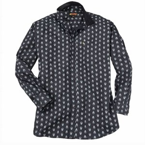 Kamro Overhemd 23560/262 2XL
