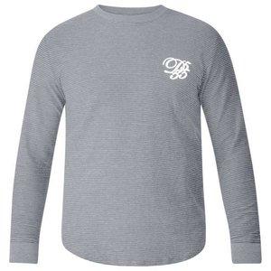 Duke/D555 T-shirt KS16175 gris 2XL