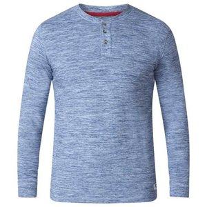 Duke/D555 Sweatshirt KS16163 blauw 2XL
