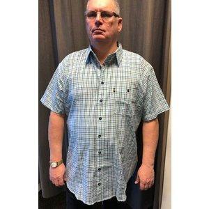Kamro Overhemd 23554/220 2XL