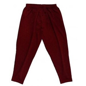 Honeymoon Joggingbroek bordeaux 4XL