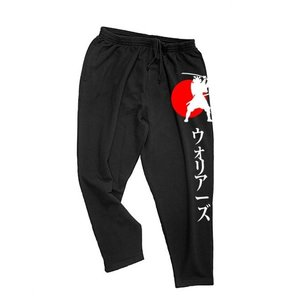 Honeymoon Joggingbroek samurai 10XL